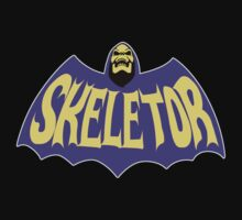 Skeletor  by kingUgo