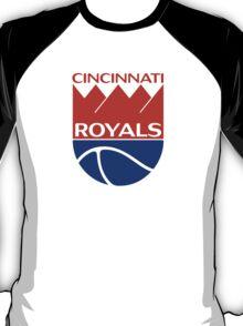 Cincinnati Royals T-Shirt
