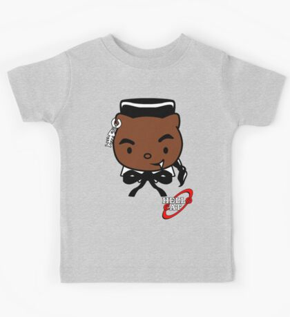 Hello Cat Kids Tee
