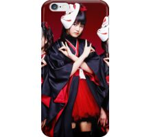 Baby Metal - Megitsune iPhone Case/Skin