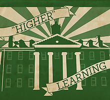 """""""Higher"""" Learning by Hexadecimal"""