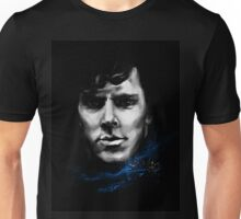 The Name is Sherlock Holmes Unisex T-Shirt
