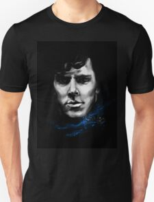The Name is Sherlock Holmes T-Shirt