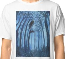Moby's forest Classic T-Shirt