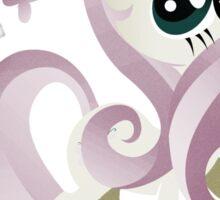 Fluttershy - VintageEdition Sticker