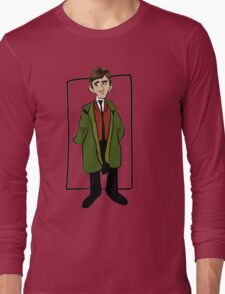 Jimmy... Long Sleeve T-Shirt