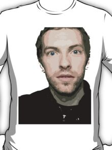 Chris Martin T-Shirt
