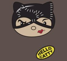 Hello Catty Kids Clothes