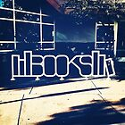 Book Bike Racks by omhafez