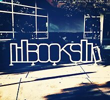 Book Bike Racks by omhafez