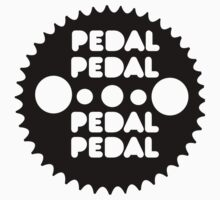 (MTB) Pedal by arrowmandesigns