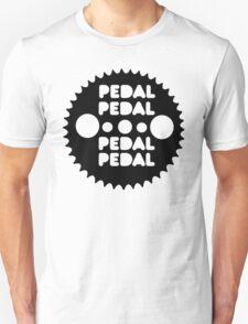 (MTB) Pedal Unisex T-Shirt