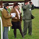 A Day at The Races by photobymdavey