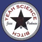 Yeah Science Breaking Bad Converse by Dudleyshwam
