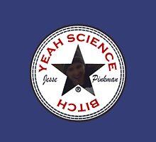Yeah Science Breaking Bad Converse Unisex T-Shirt