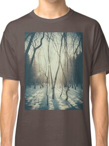 Peaceful Forrest Classic T-Shirt