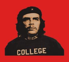 Che - College by samohtbackwards