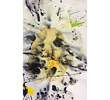 Floor Process Photographic Print