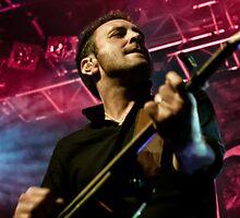 The Dropkick Murphys, Band by LisaTphoto