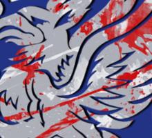Grey Wardens Sticker