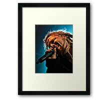 Korpiklaani, Band Framed Print