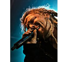 Korpiklaani, Band Photographic Print