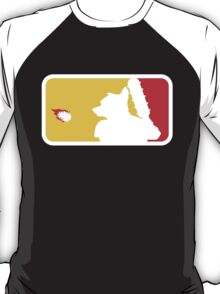 Major League Whack-Bat T-Shirt