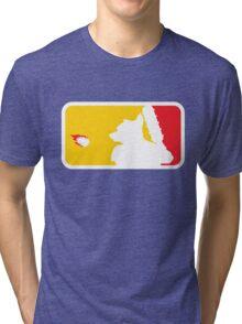 Major League Whack-Bat Tri-blend T-Shirt