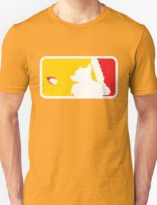 Major League Whack-Bat T-Shirt