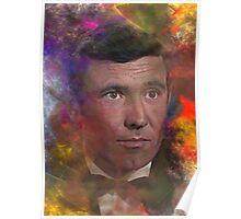 Bond, James Bond 2 - By John Robert Beck Poster
