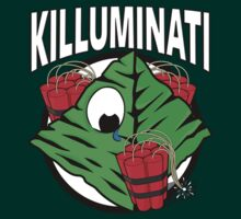 Killuminati - Destroy The Illuminati by mlike1