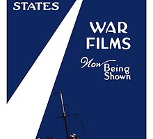 United States War Films Now Being Shown by warishellstore