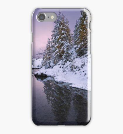 Winter Reverie iPhone Case/Skin