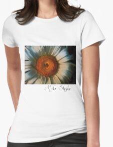 Sunflowerlock Womens Fitted T-Shirt