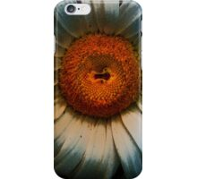 Sunflowerlock iPhone Case/Skin