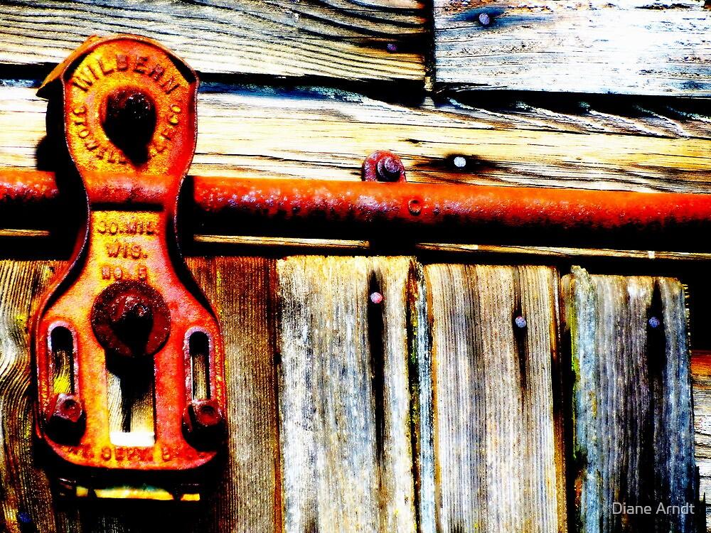 Security by Diane Arndt