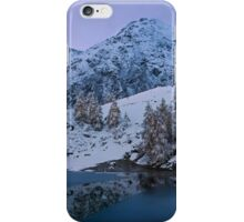 Top of the Lake iPhone Case/Skin