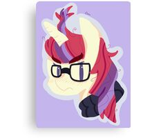 My little pony: Friendship is Magic - Moon Dancer Canvas Print