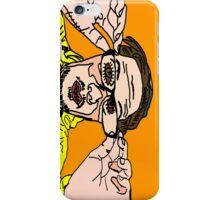 Scummy Pete  iPhone Case/Skin