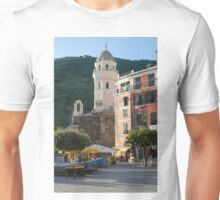 Small town in Italy Unisex T-Shirt