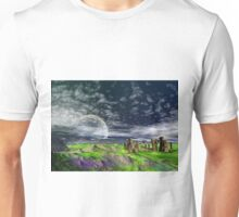 Stone Travellers Unisex T-Shirt