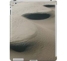 Wind Curves iPad Case/Skin