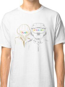Daft Chief Classic T-Shirt