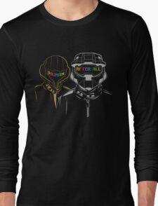 Daft Chief Long Sleeve T-Shirt