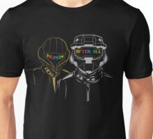 Daft Chief Unisex T-Shirt