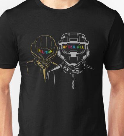 Daft Chief Unisex T-Shirt