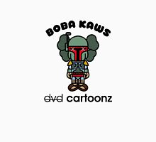 Boba Kaws by DVDcartoonz T-Shirt