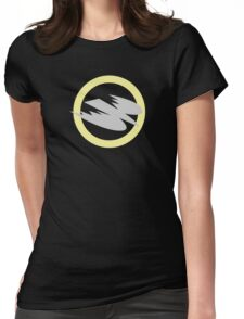 Legends of Tomorrow - White Canary Womens Fitted T-Shirt