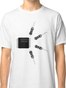 Tech-conceiving Classic T-Shirt
