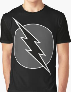 Zoom Logo Graphic T-Shirt